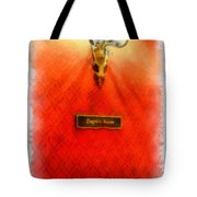 Empire Room Tote Bag