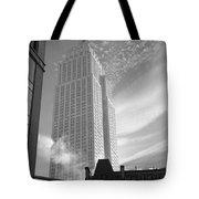 Empire State Tote Bag