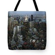 Empire's View Tote Bag