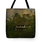 Empty Eyes And Forgotten Dreams Tote Bag