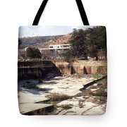 Empty Pool Tote Bag