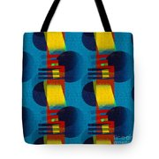 En Formes 01f Tote Bag by Aimelle