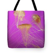 Enchanted Jellyfish 1 Tote Bag