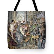 End Of Roman Empire Tote Bag