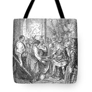 End Of The Roman Empire Tote Bag