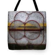 End Of The Season Tote Bag by Andrew Fare