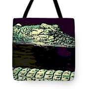 Endangered 2 Tote Bag