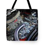 Engine 632 Tote Bag