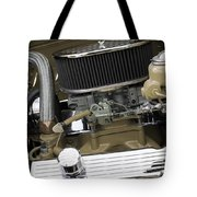 Engine523 Tote Bag
