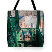 Engineer's View Tote Bag