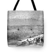 England: Brighton, 1853 Tote Bag