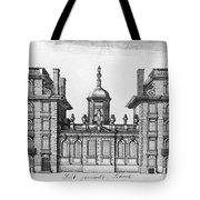 England: St. Pauls School Tote Bag