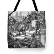England: Victory, 1588 Tote Bag by Granger
