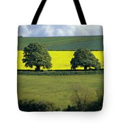 The Cotswolds 2 Tote Bag