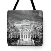 Enid A Haupt Conservatory  Tote Bag