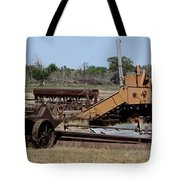 Enjoying Retirement Tote Bag