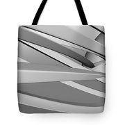 Entangled Thoughts Tote Bag
