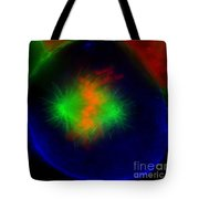 Epithelial Cell Tote Bag