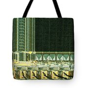 Eprom Tote Bag