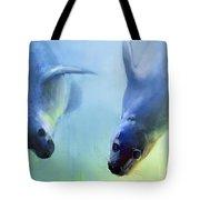 Equally Fascinating Tote Bag