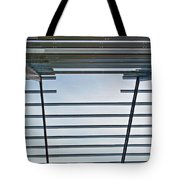 Erector Set Tote Bag