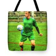 Eric 2 Tote Bag