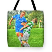 Eric Tote Bag by Rod Wiens