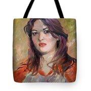 Eriola Tote Bag
