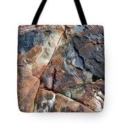 Erocean Rocks 1 Koh Kut Thailand Tote Bag