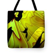 Erotic In The Seventies Tote Bag