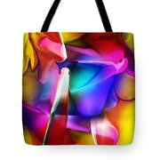 Erotica Intended Tote Bag
