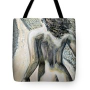 Escape Tote Bag by Augusta Stylianou