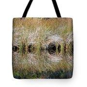 Escape Hatches Tote Bag