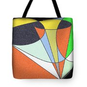Escaping Conservatism Tote Bag