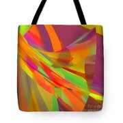 Esprit Tote Bag by ME Kozdron