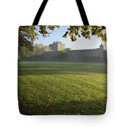 Estate Of Cahir Castle Cahir, County Tote Bag