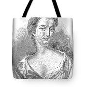 Esther Johnson (1681-1728) Tote Bag