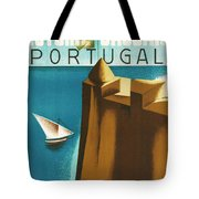 Estoril Cassais Tote Bag