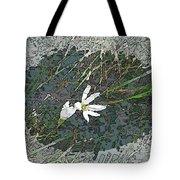 Estuary Bloom Tote Bag