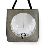 Ethereal Light Tote Bag