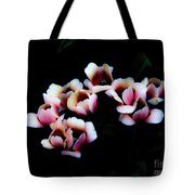Ethereal Tulips 2 Tote Bag
