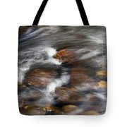 Ethereal World Tote Bag