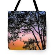 Eureka Sunset Tote Bag