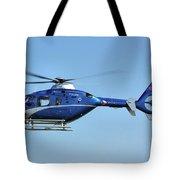 Eurocopter Ec135 Tote Bag