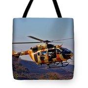 Eurocopter Uh-72 Lakota Tote Bag