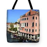 European Landscape Tote Bag