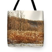 Even Now By The Gate Tote Bag