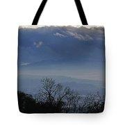 Evening At Grants Pass Tote Bag