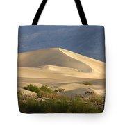 Evening Dune Tote Bag
