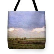Evening Field Tote Bag